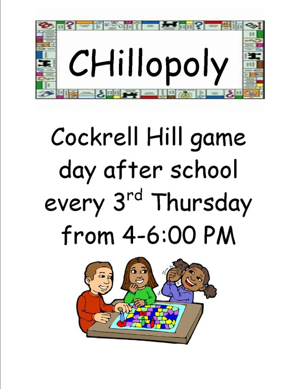 CHillopoly